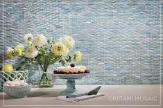 Origami Mosaic Vesper Cetara
