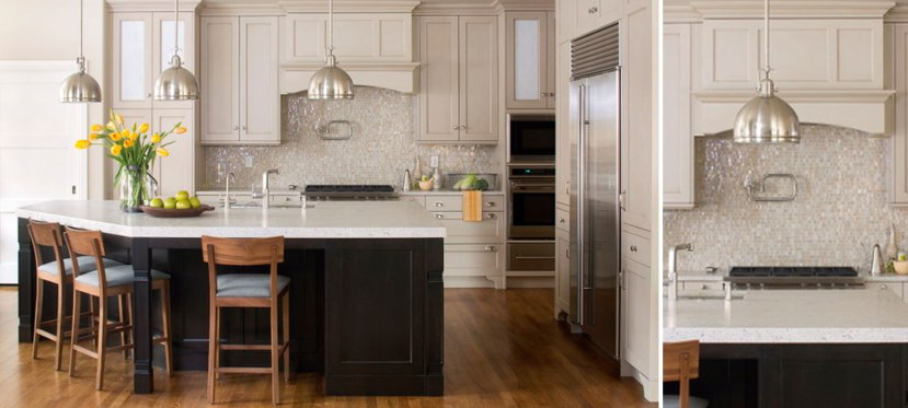 Top 10 Trends in Kitchen Design