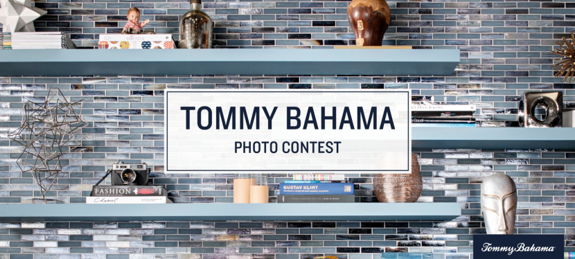 Winners of the 2018 Tommy Bahama Photo Contest